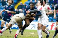 sale sharks vs newcastle falcons