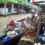 """""""Floating Market"""" by bobjdtaylor"""