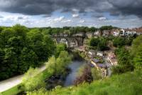 Knaresborough (North Yorkshire UK)