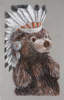The Bear Chief