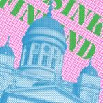 """Helsinki Cathedral"" by mattimattila"
