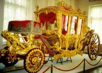 Carriage of Gold