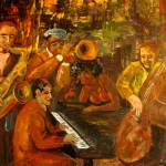 """""""Jazzband"""" by raheli"""