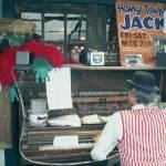 """The Honky Tonk Jack Tribute"" by kool2979"