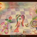 """rainbow"" by Shusik"