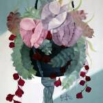 """flowerbasket"" by artificialink"