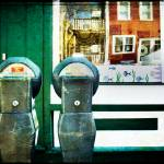 """parking meter 17"" by dreamerofpics"