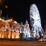 """Belfast Wheel"" by simonart"