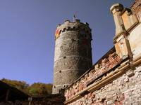 Hauenstejn Tower