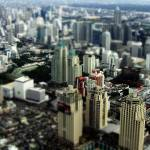 """miniature bangkok"" by life-through-a-lens"