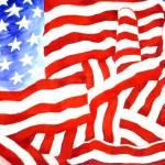 """THE FLAG"" by inowicki"