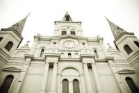 St. Louis Cathedral, NOLA