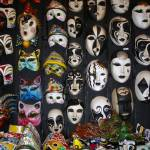 """Venice Masks"" by milner"