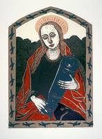 Madonna of the Bomb