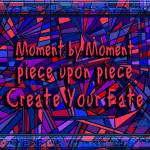 """""""create your fate"""" by DCLWolf"""
