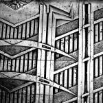 """Rockefeller Texture"" by jmeier"