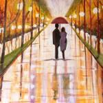 """""""A Rainy Day"""" by mkanvinde"""