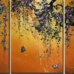 """""""Dance & Butterfly"""" by alexgallery"""