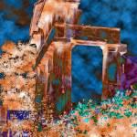 """Rome Ruins"" by ggrunberg"