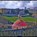 """Old San Juan Panorama"" by FB-PHOTO"