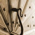 """Doorhandle"" by pwos65"