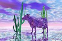 I Never Saw... (The Purple Cow) EBSQ