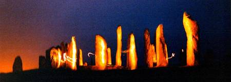 Callanish at night large