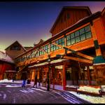 """Main Street Station, Breckenridge Colorado"" by Joep"