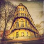"""Corner Building"" by Joep"