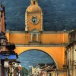 """Santa Catalina Arch, Antigua Guatemala"" by dawilson"