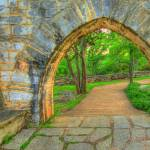 """Archway"" by prutowski"