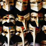 """Venetian Masks"" by markgobleimages"
