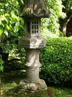 Contemplation ~Japanese Lantern