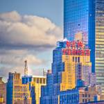 """New Yorker HDR"" by prutowski"