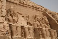 The Sun Temple of Ramses II (2)