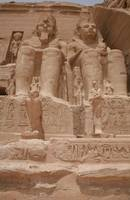 A Pair of Ramses II