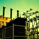 """Point Street Power Station"" by mylatehope"