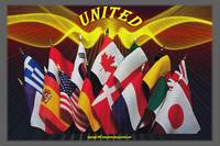 united flags
