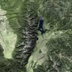 """Grand Tetons, Wyoming"" by davecatts"