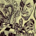 """""""El juego de la muerte"""" by dAraujo"""