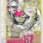 """""""Vote (now in Belgium)"""" by dAraujo"""