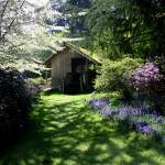 """""""Garden-House-Two-"""" by Brendapike"""