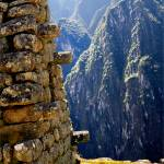 """Inca Wall - Machu Picchu"" by ChristopherByrd"
