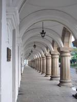 Captain's Colonade