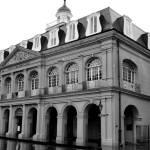 """Louisiana State Museum ( The Cabildo)"" by jenneroberts"