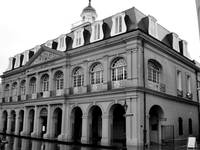 Louisiana State Museum ( The Cabildo)