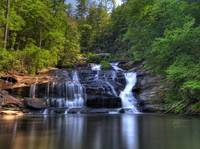 The Falls at Panther Creek