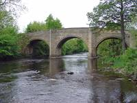 Baslow Bridge  (15895-RDA)