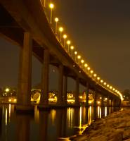 the Midshipmen Bridge