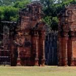 """San Ignacio Ruins"" by MandyMcKenna"